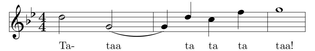 tagesschau melodie