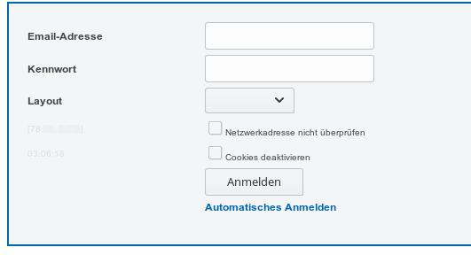 Die E-Mail-Sicherheitslücke der Uni Bonn