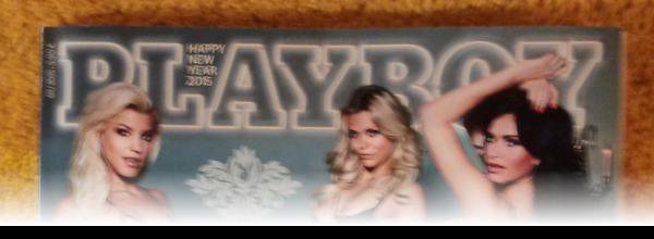 Das Cover des untersuchten Magazins. Da um diese Uhrzeit noch Kinder wach sind, gibt es hier nur die Version ohne Nippel.