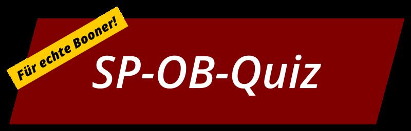 Der Bonner OB im SP: Von Lobhudelei bis zum privaten Nahverkehr